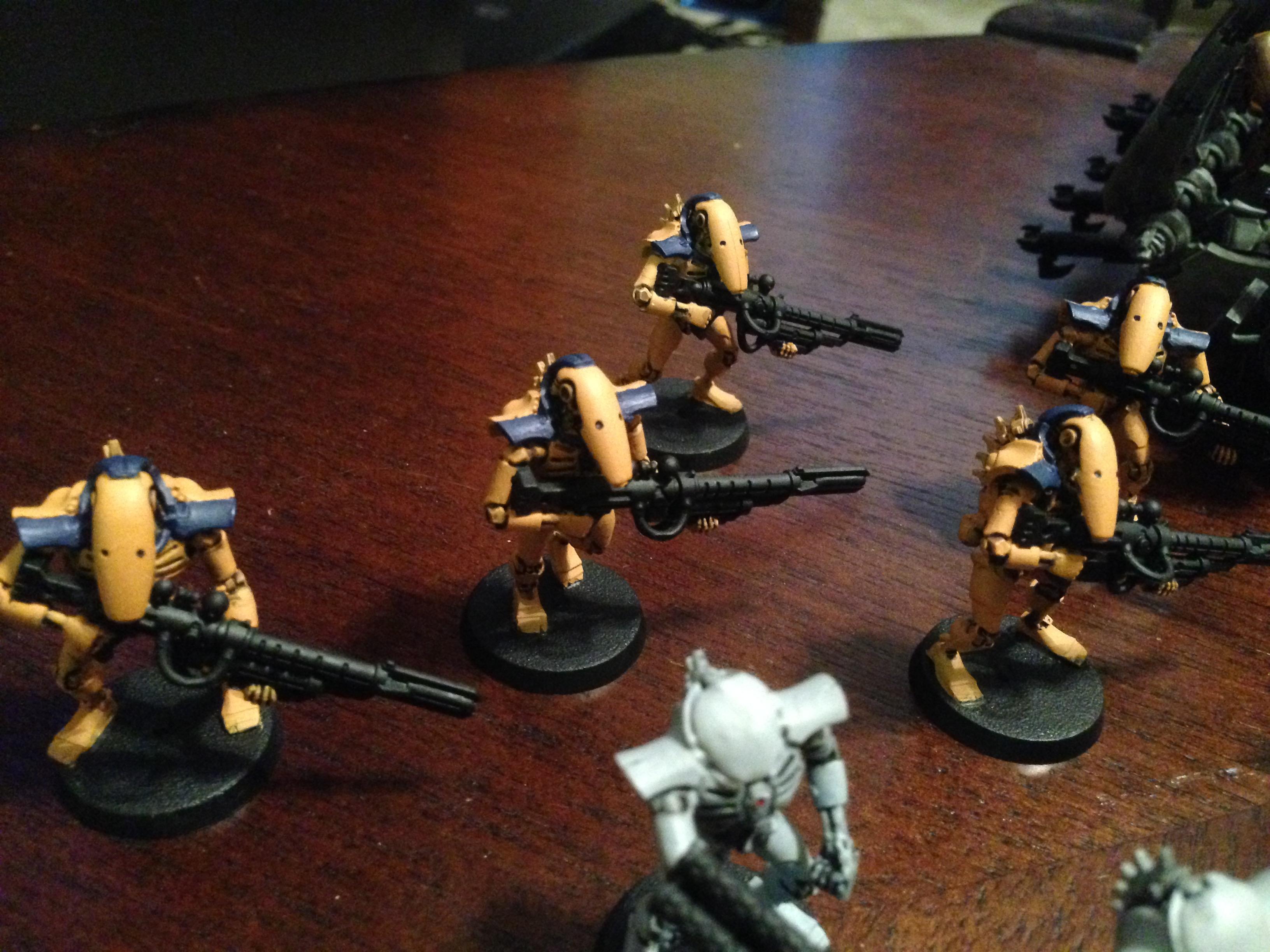 Sniper Battle Droids