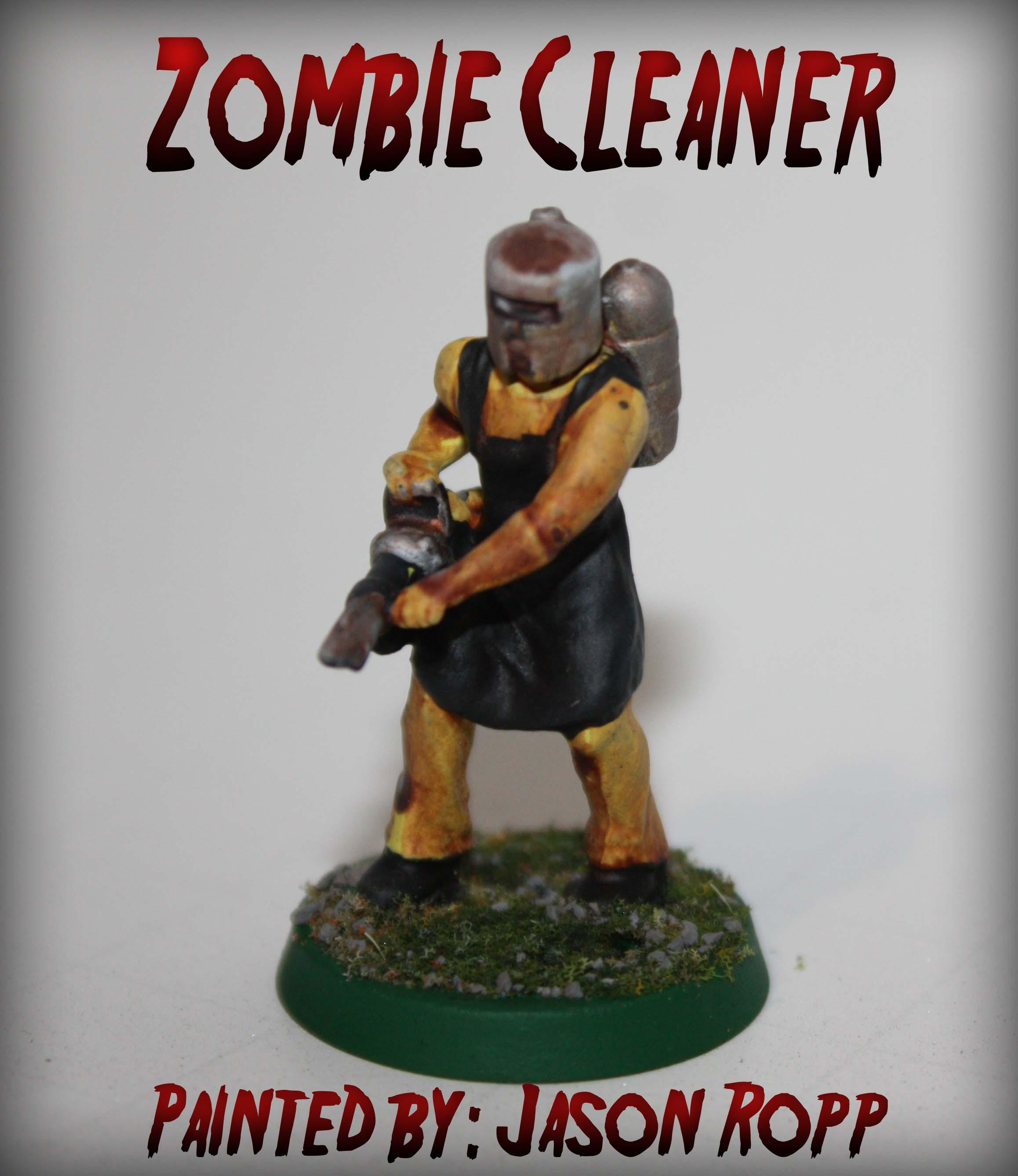 Custom, Freddy, Heroclix, Horrorclix, Horrors, Jason, Killers, Kruger, Leatherface, Miniatures, Tabletop, Voorhees, Wargame, Wargamer, Zombie