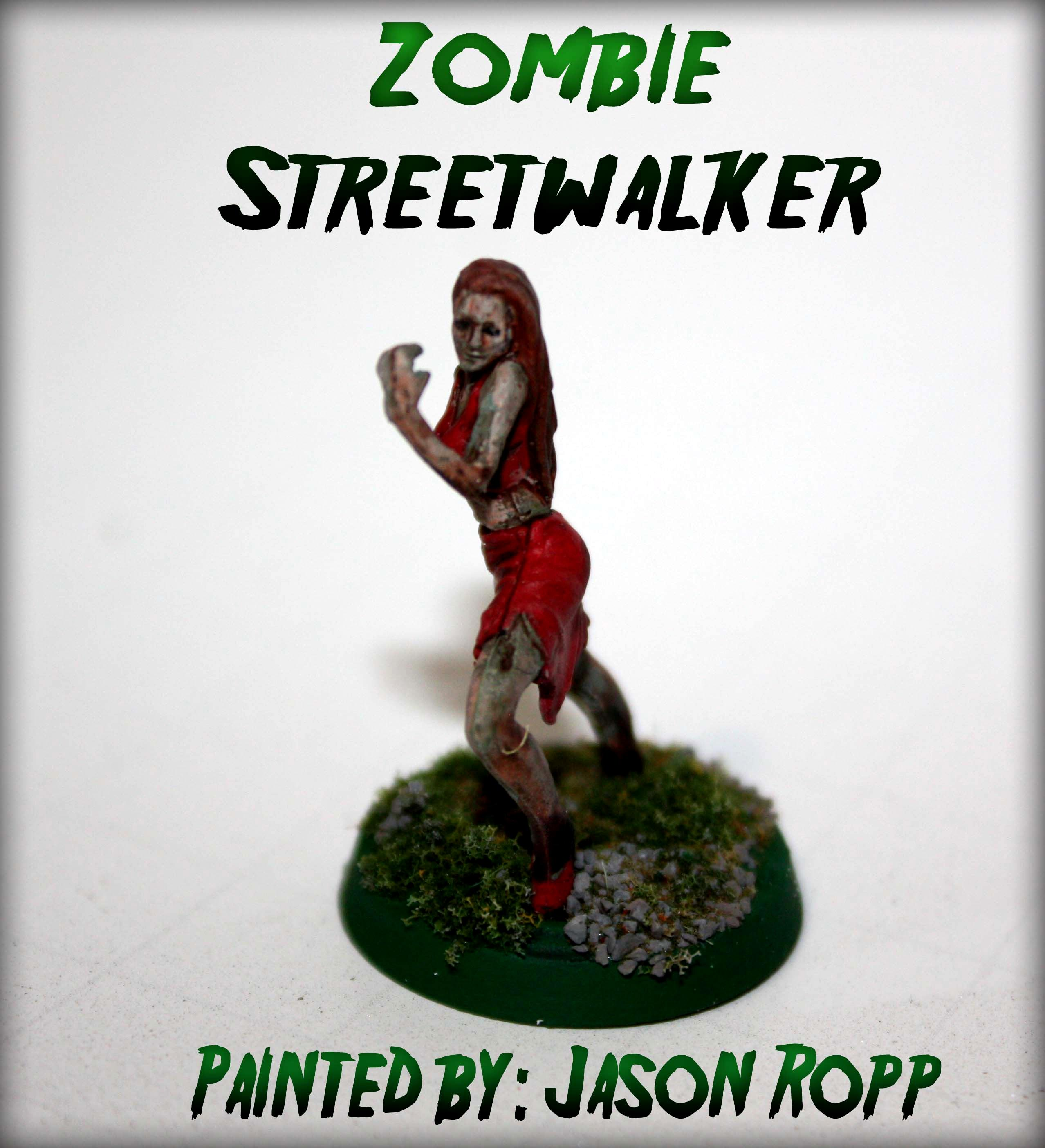 Custom, Freddy, Heroclix, Horrorclix, Horrors, Jason, Killers, Kruger, Leatherface, Miniatures, Tabletop, Voorhees, Wargame, Wargamer, Zombie