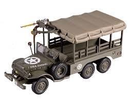 Cars, Civilian, Diecast, Eaglemoss, Jeep, Truck, World War 2