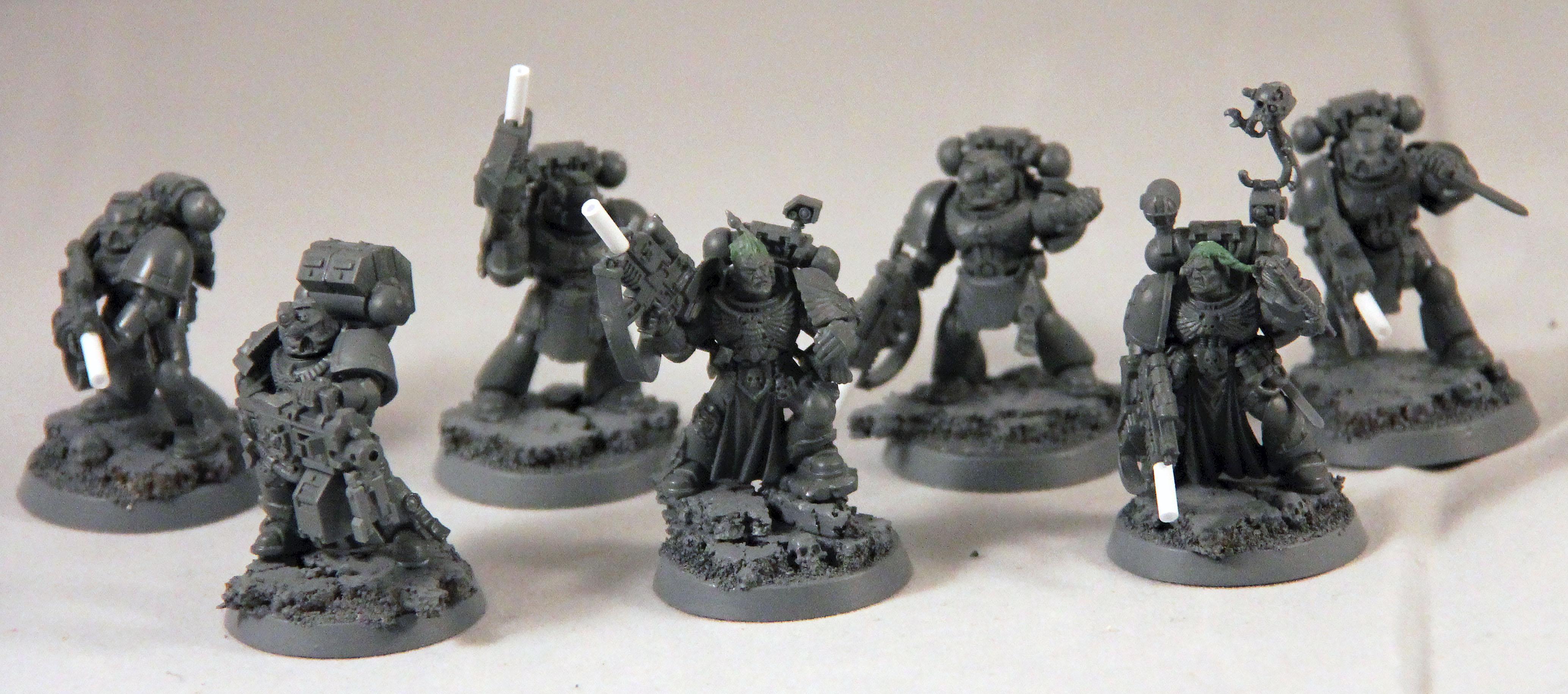 Ambush Squad