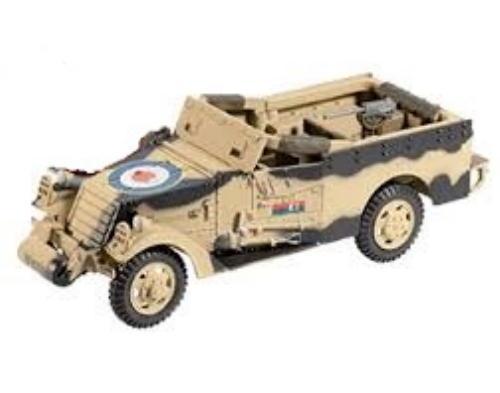 Apc, Cars, Diecast, Eaglemoss, Truck, World War 2