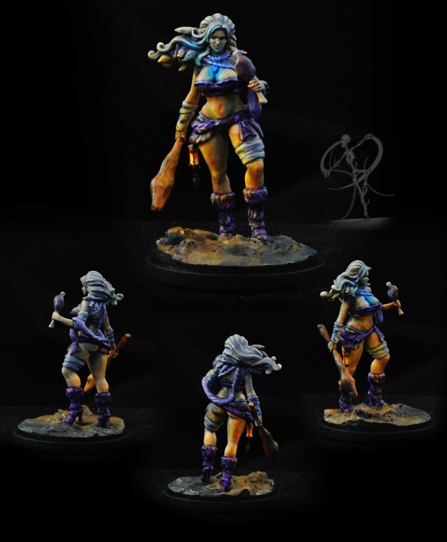 Chrono Trigger, Kingdom Death, Object Source Lighting, Reference