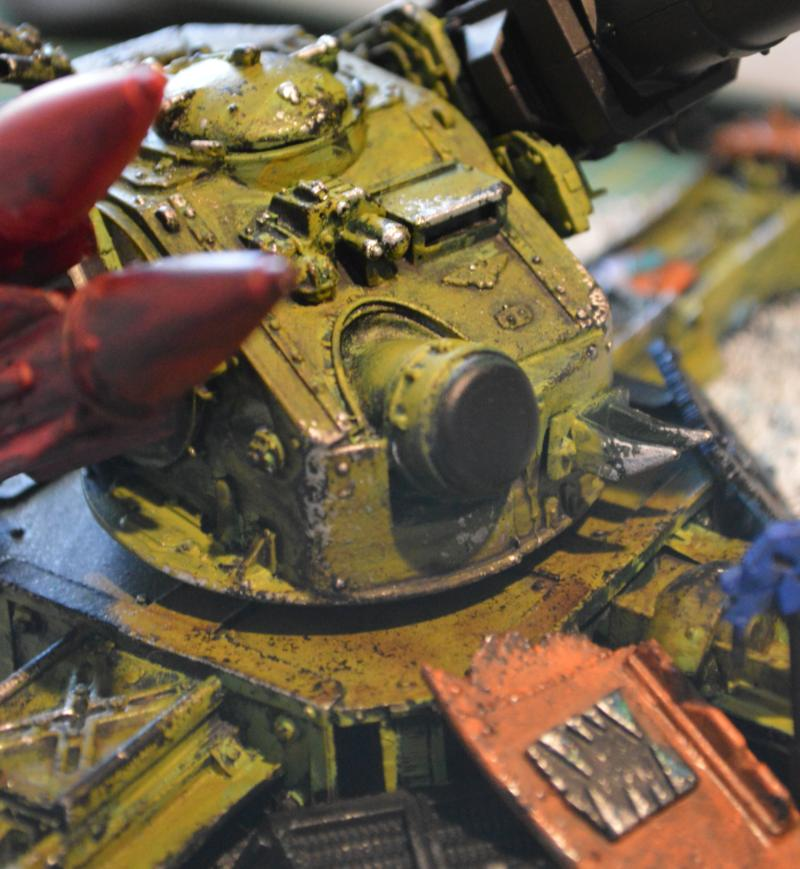 work emplacement Work area in front of emplacement chamber 7 work area in front of emplacement chamber 7 click on the single items to.