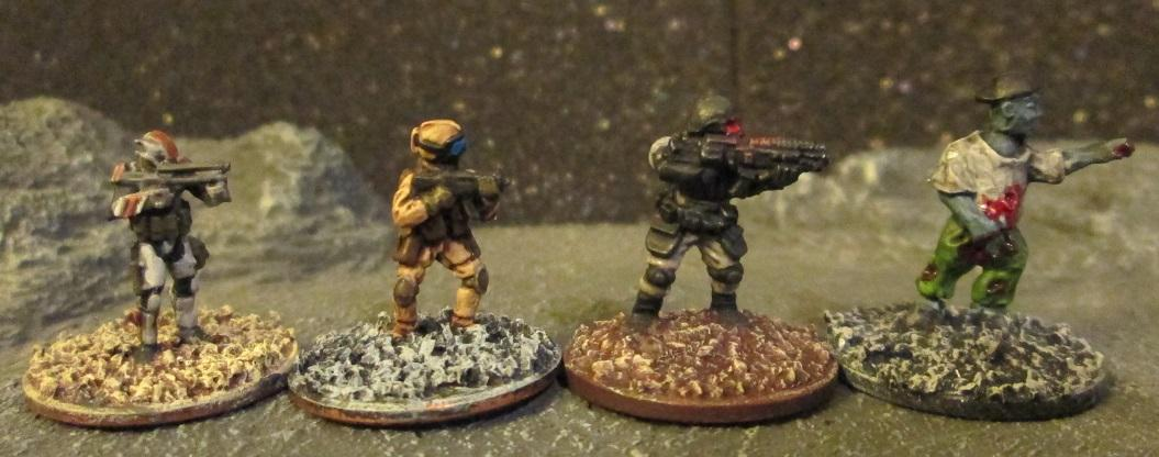 15mm size differences