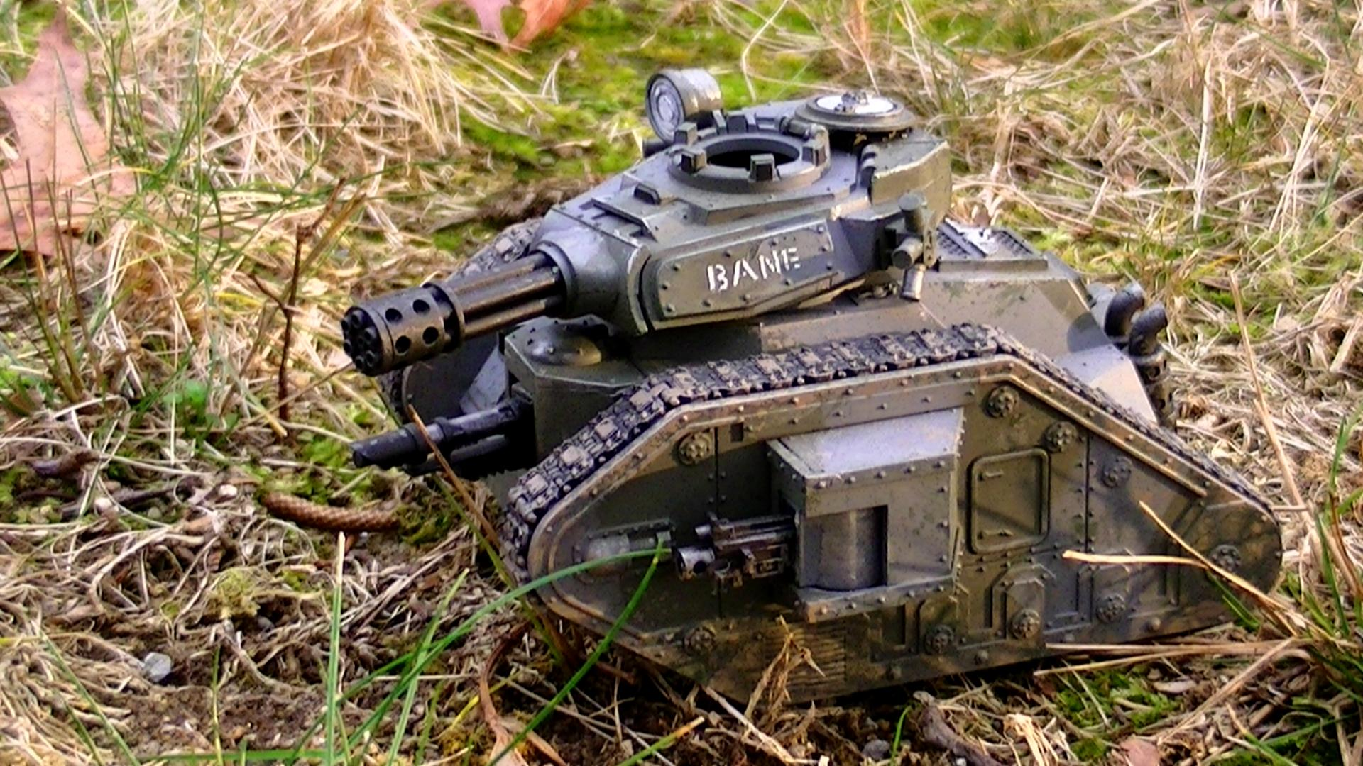 508th, Armor, Armoured, Astra Militarum, Bane, Cothonian, Guard, Hammerhead, Imperial, Imperial Guard, Lascannon, Leman, Leman Russ, Painted, Punisher, Russ, Tank, Urban Pattern