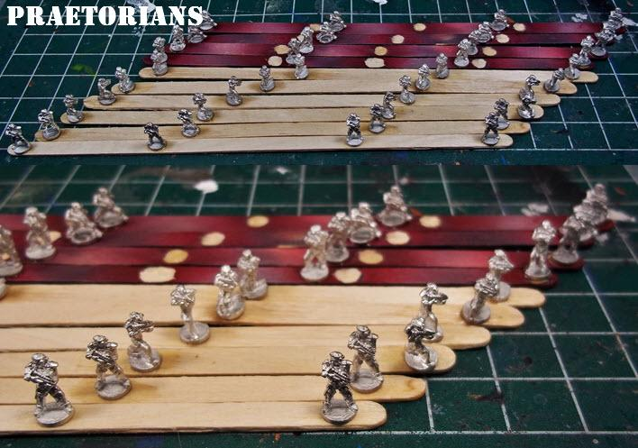 Dropzone Commander, Dzc, Praetorians, Troops, Ucm, United Colony Of Mankind