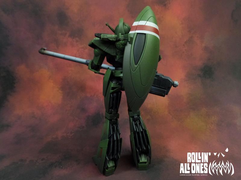 Gundam, Gunpla, Mecha, Plastic Model, Ww1