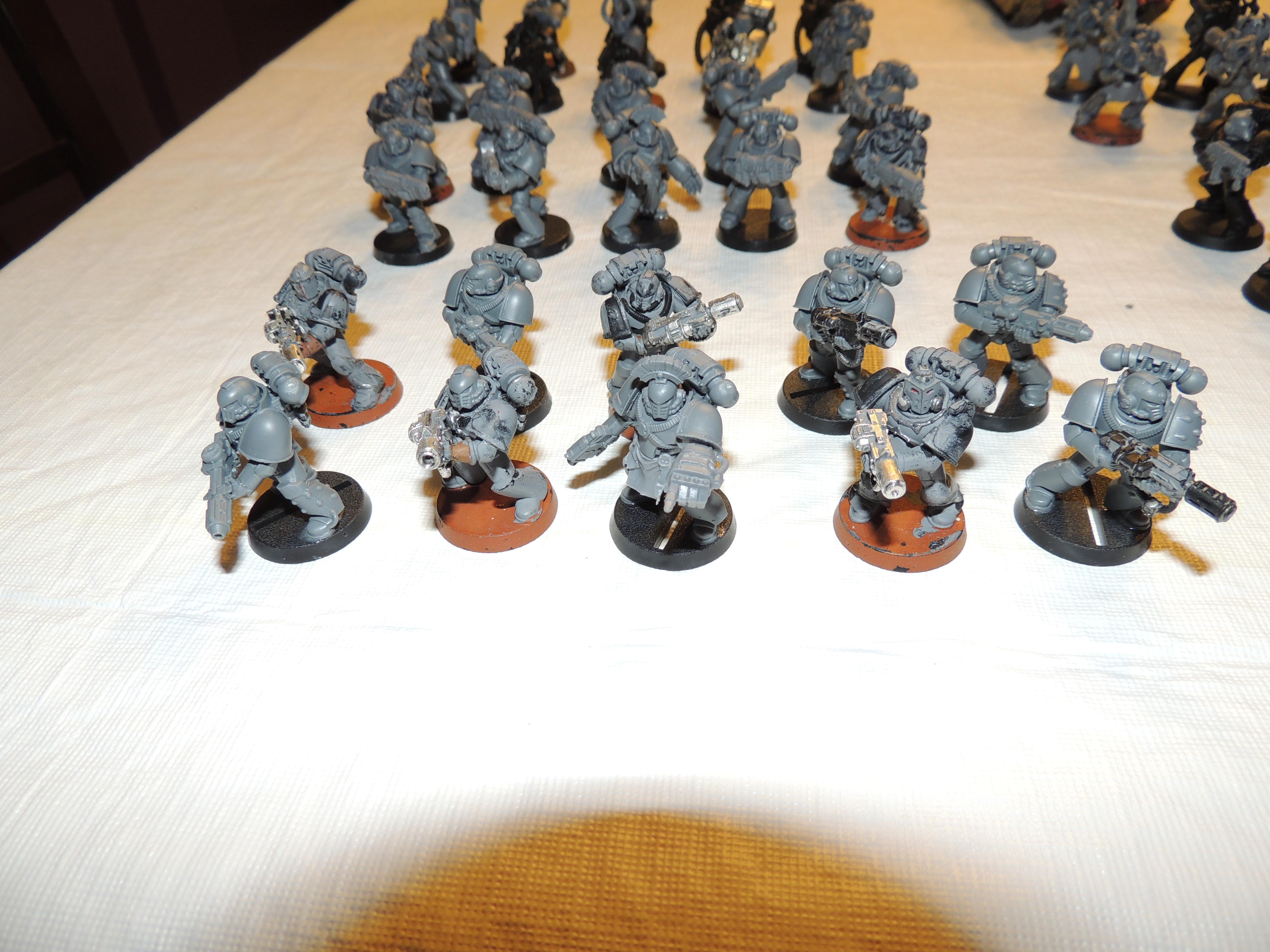 30k, Horus Heresy, Legions, Space Mariens, Word Bearers