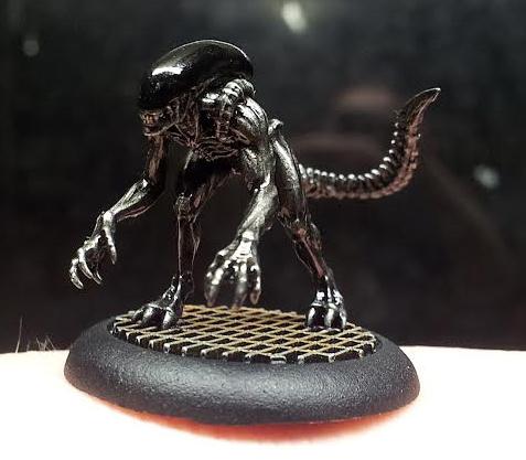 Alien, Alien Vs Predator, Avp, Colonial Marine, Predator, Xenomorph