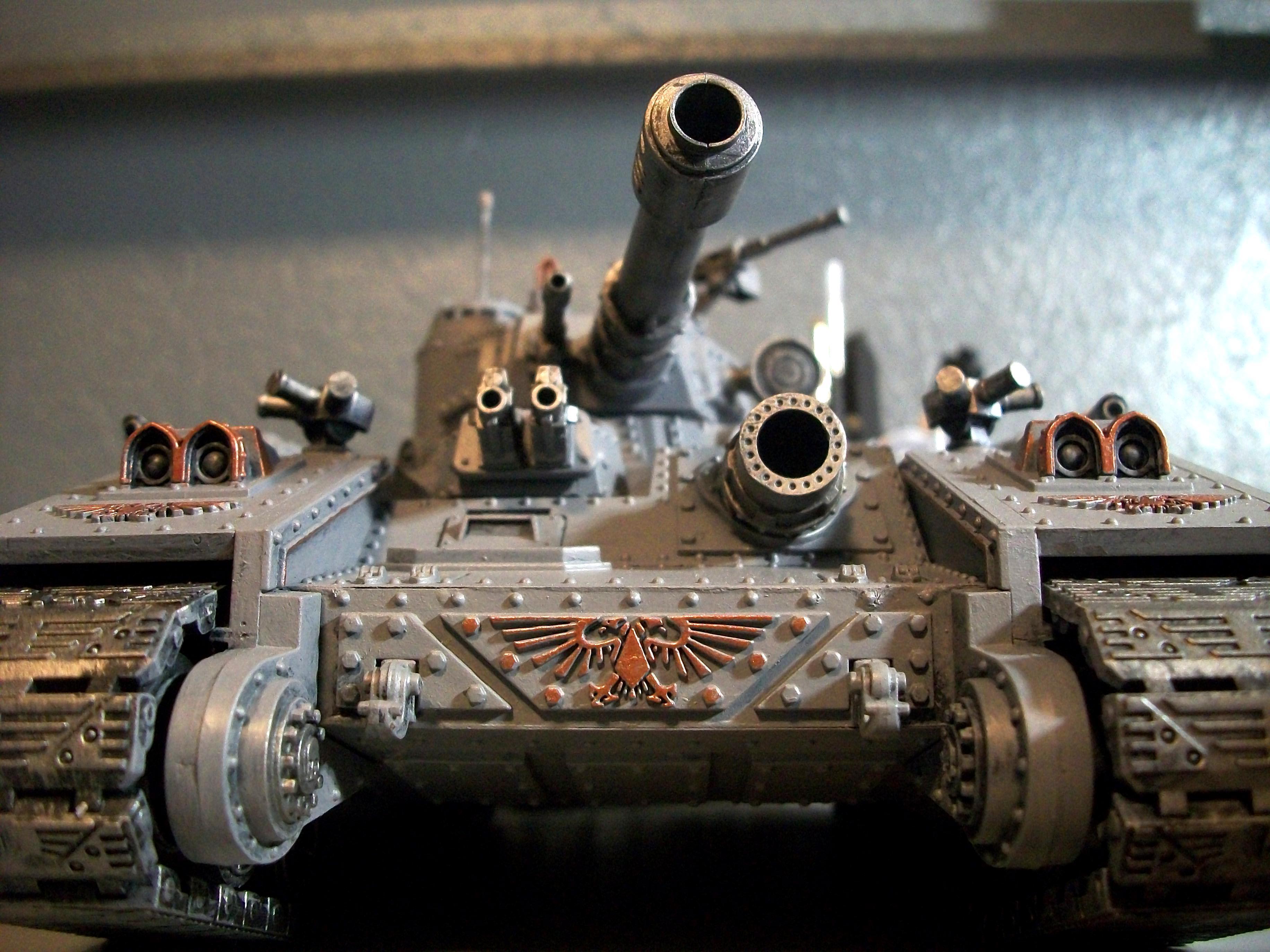 Astra Militarum, Baneblade, Grey, Imperial Guard, Solar Auxilia, Tank