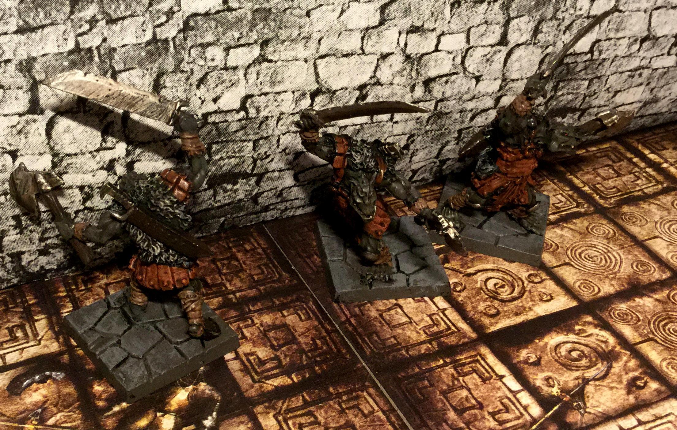 Morax Orcs