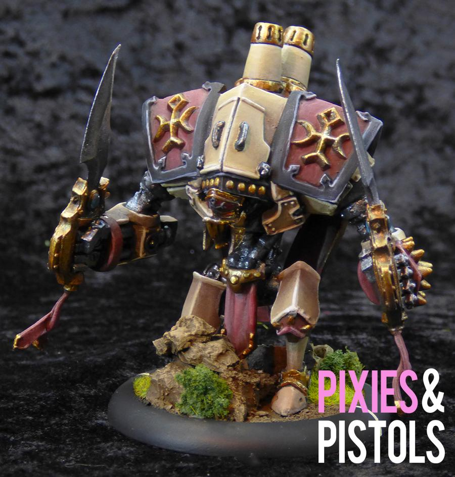 Black Widows, Blood Of Martyrs, Frontline Gaming, Miniatures, Pixiesandpistols, Privateer Press, Protectorate Of Menoth, Wargaming, Warmachine