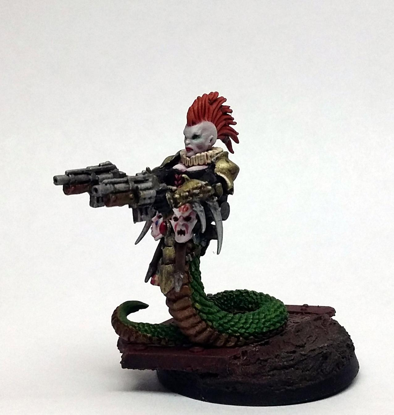 Assassin, Chaos, Chaos Cultist, Inq28, Inquisitor, Slaanesh