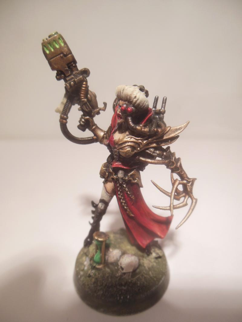 Inquisitor, Inquisitor8
