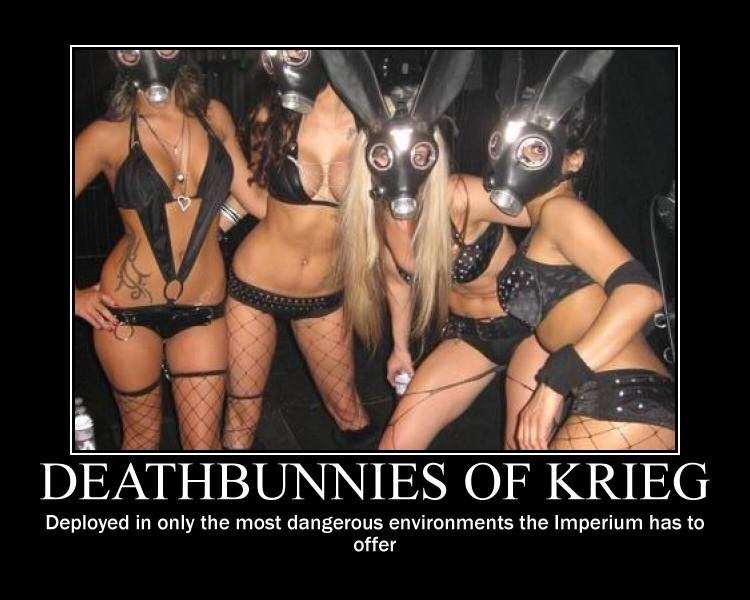 Death Korps of Krieg, Deathkorps, Deathkorps Of Krieg, Demotivational, Fun, Humor, Motivation, Motivational Poster, Poster