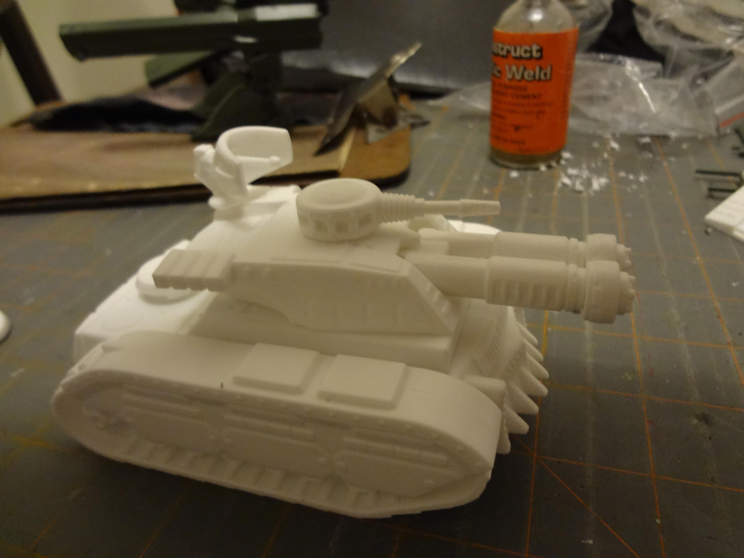28mm, Bronekorpus, Cheap, Robogear, Russians, Tank, Tehnolog