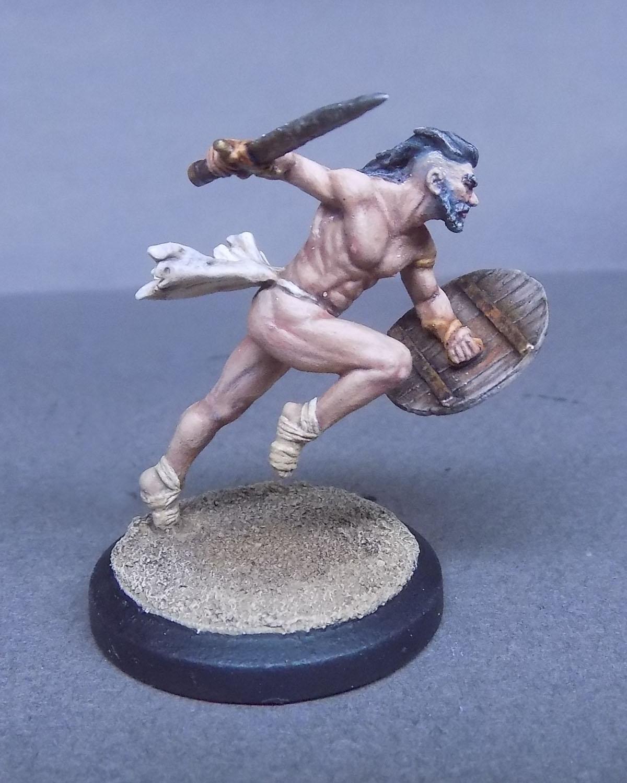 Arena Rex, Gladiators, Noxius, Red Republic, Rrg