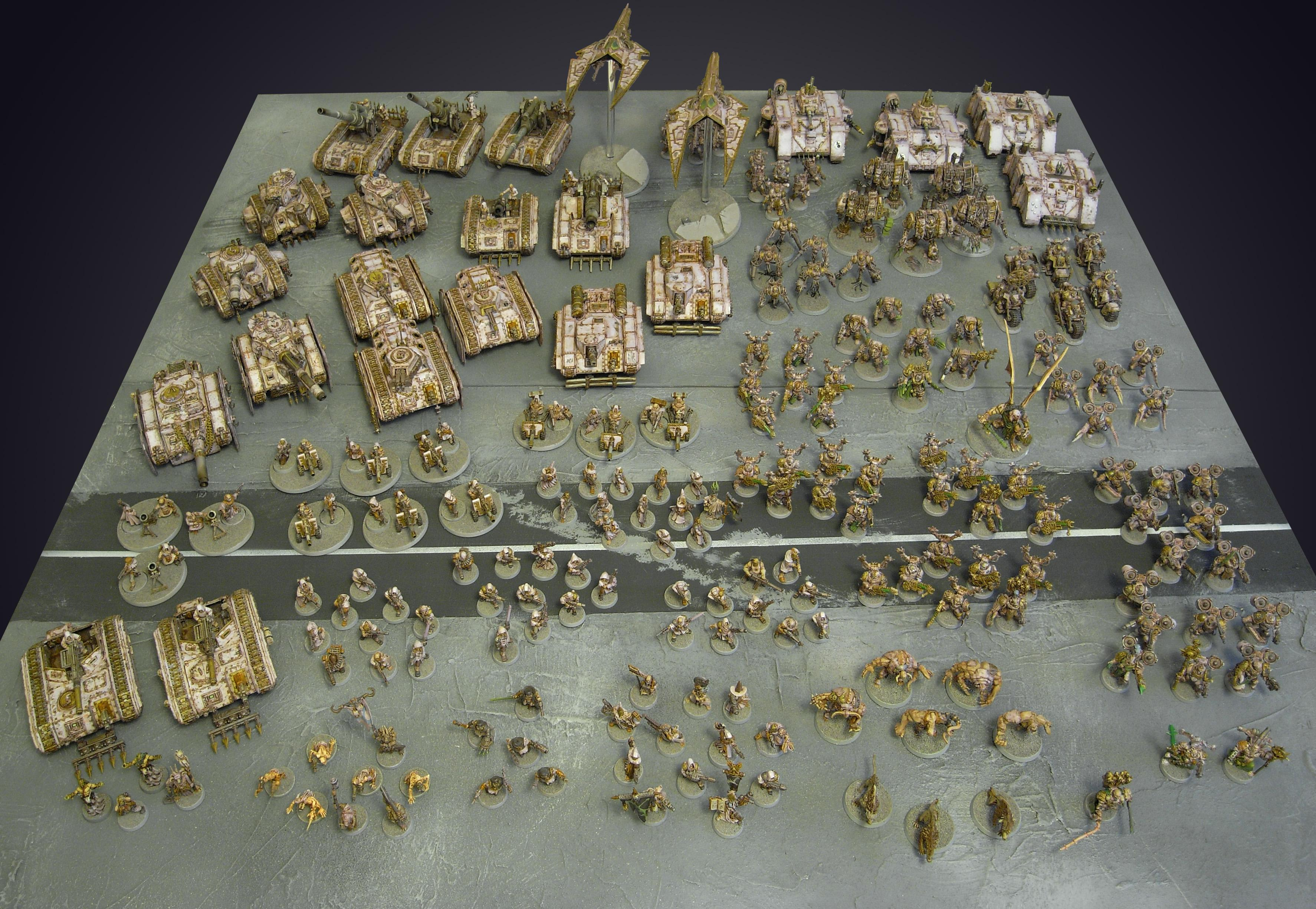 Chaos, Chaos Space Marines, Cultists, Renegades
