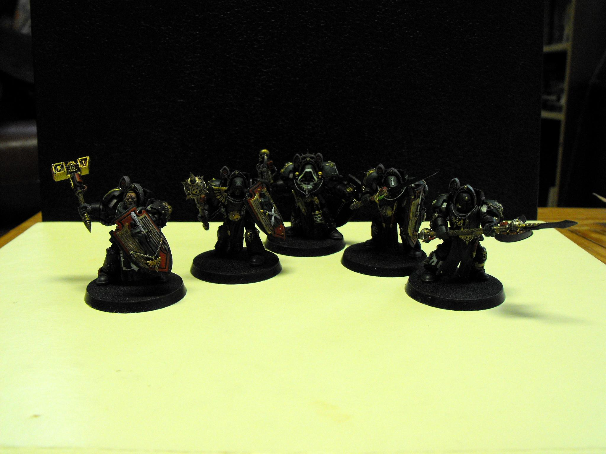 DA Knights 2