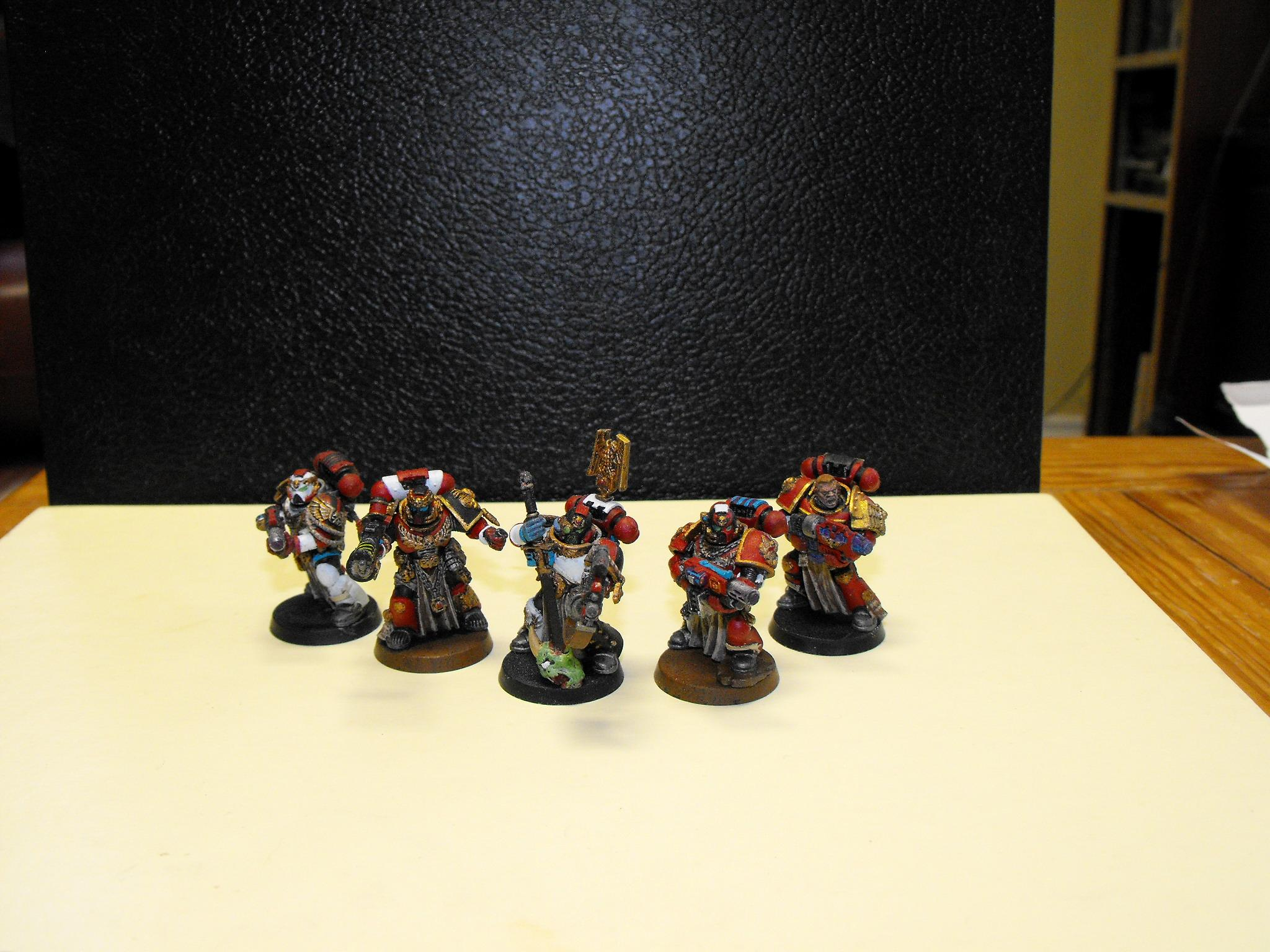 Stern guard 1