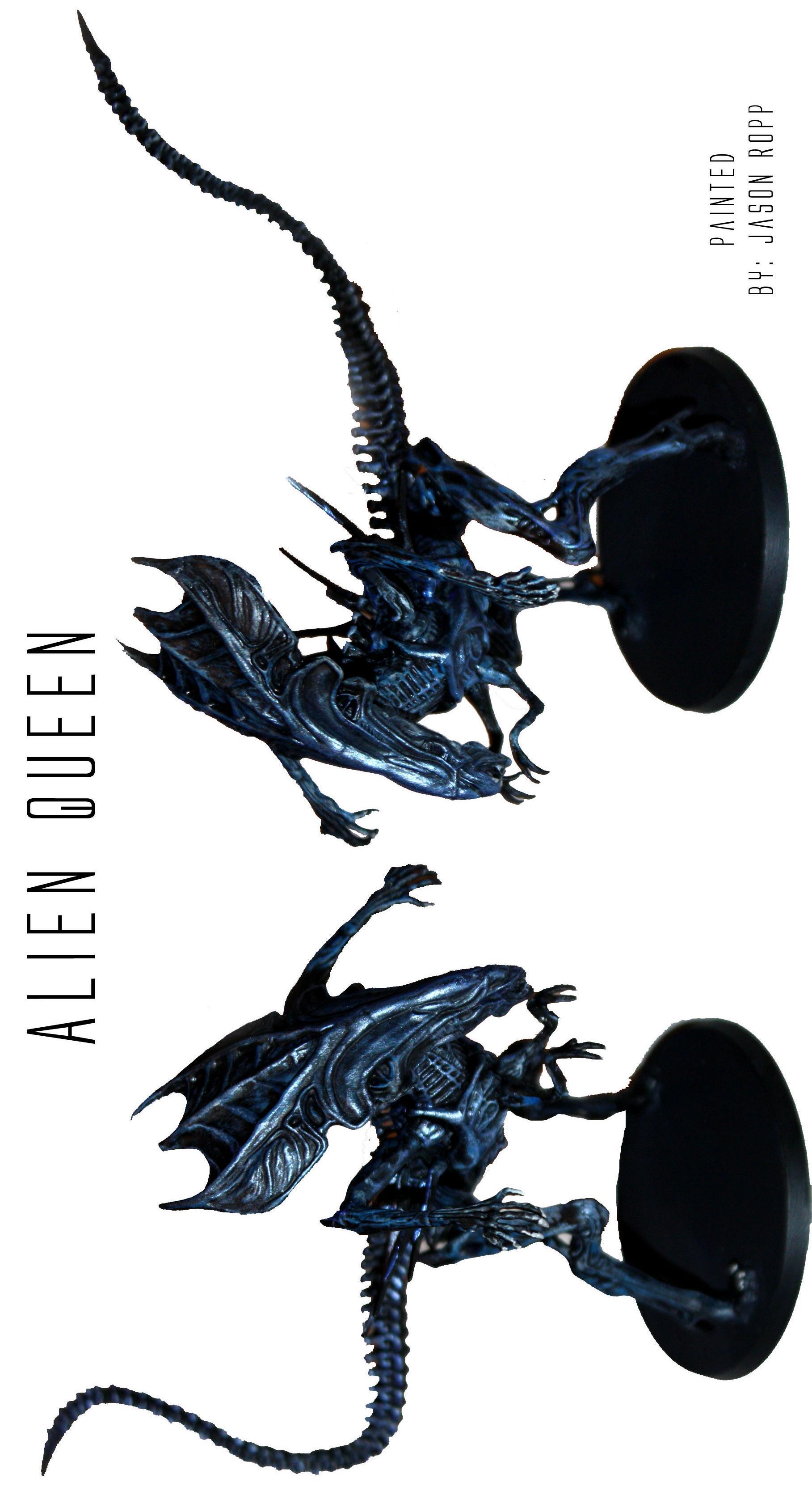 28mm, Alien, Aliens, Avp, Battle, Conversion, Figures, Heroclix, Horrorclix, Konami, Miniature, Miniatures, Predator, Wargame, Xenomorph, Yautja