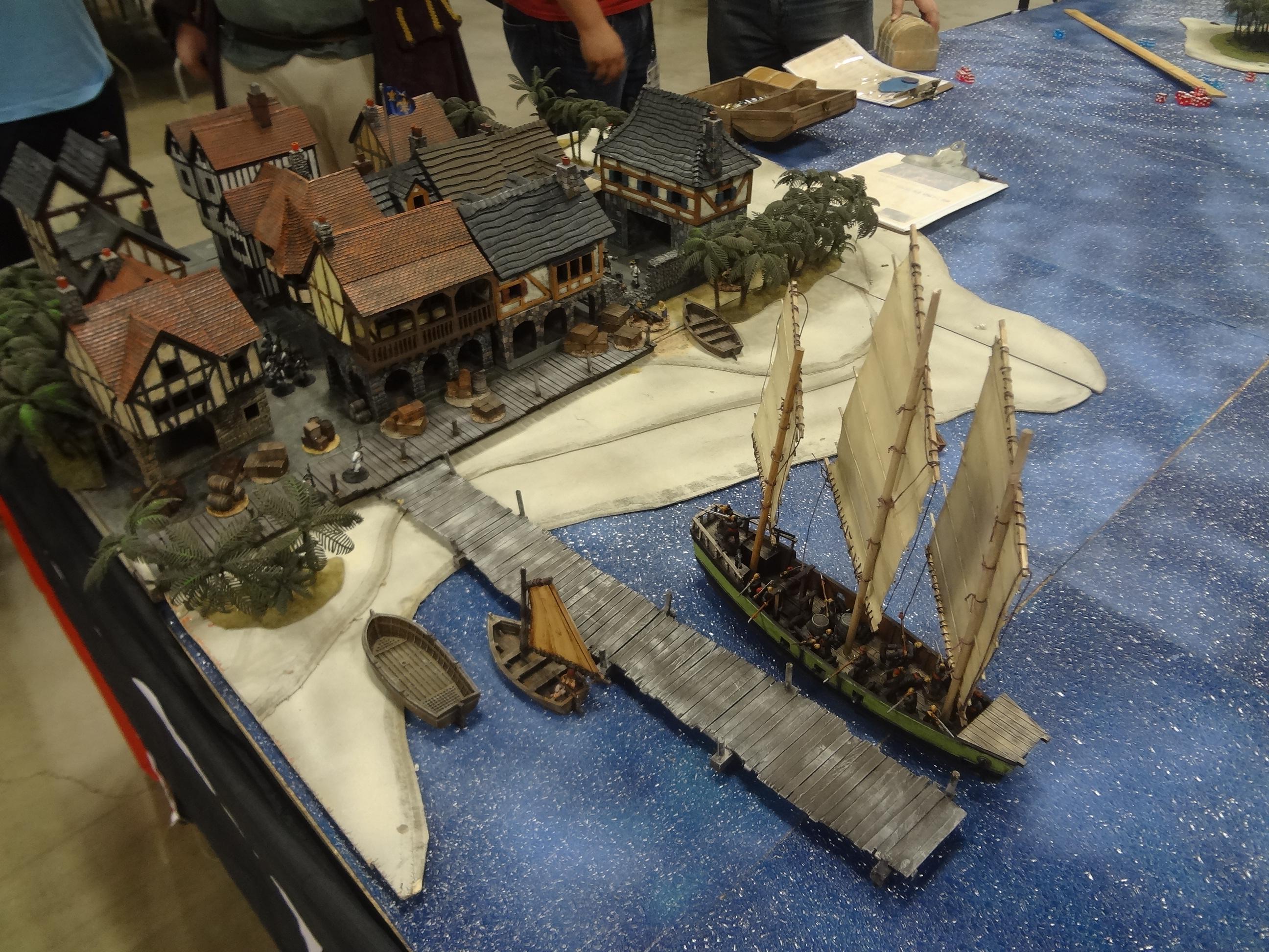Pirates, Sailing, Ships, Swashbuckling