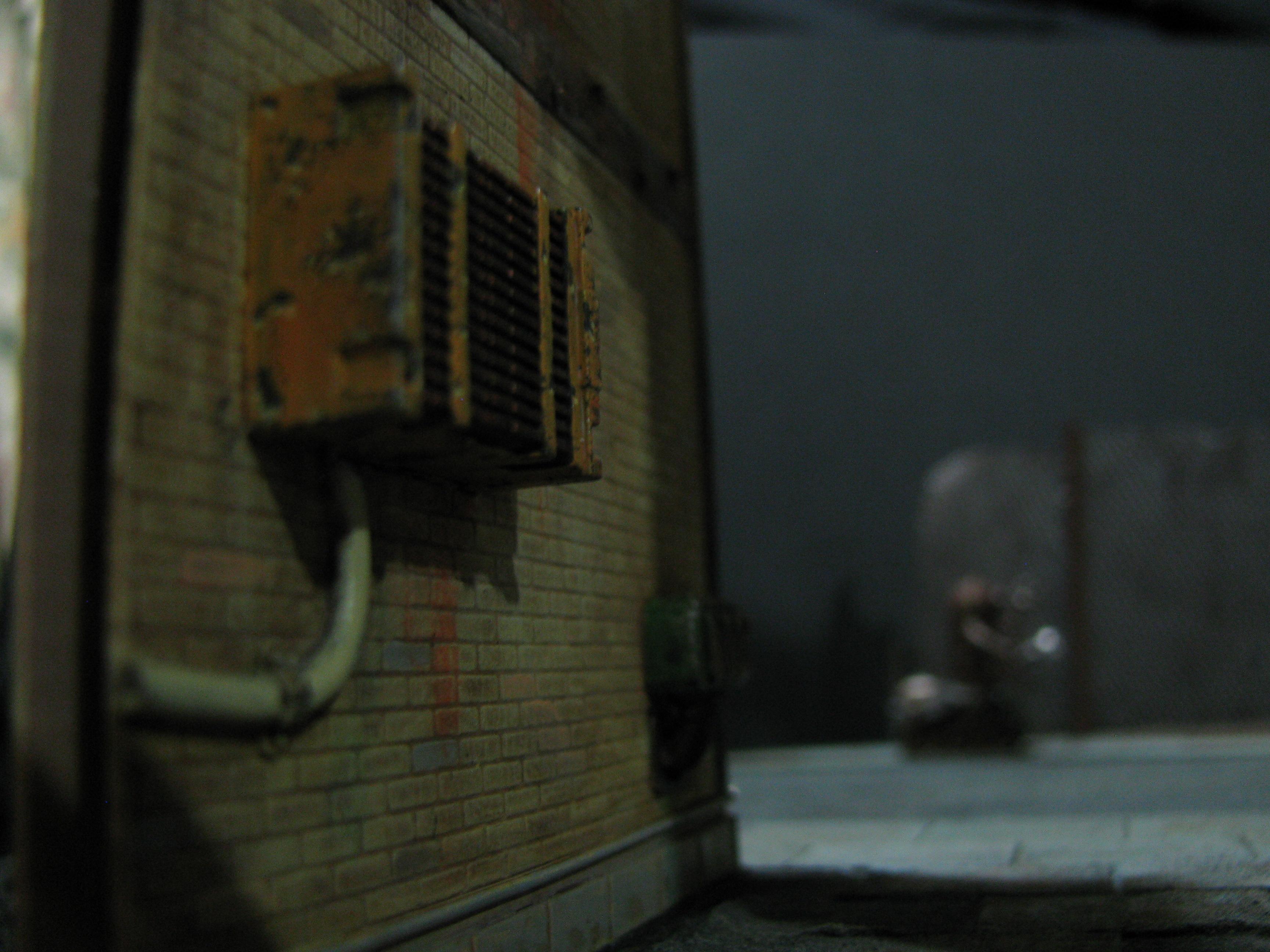 Accident, Automata, Competition, Diorama, League, Rivets, Robots, Steampunk