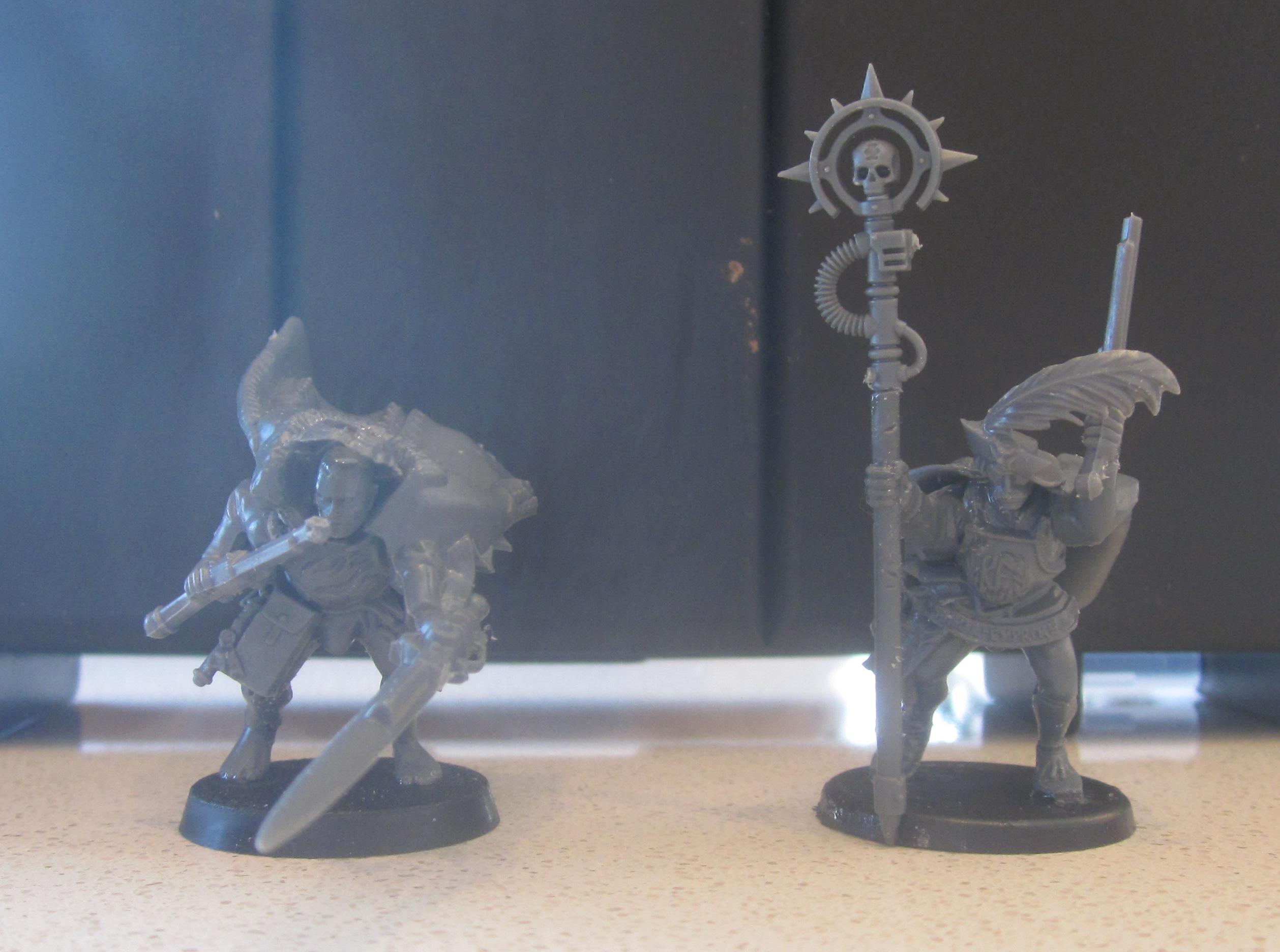 Henchmen, Inquisition, Inquisitor