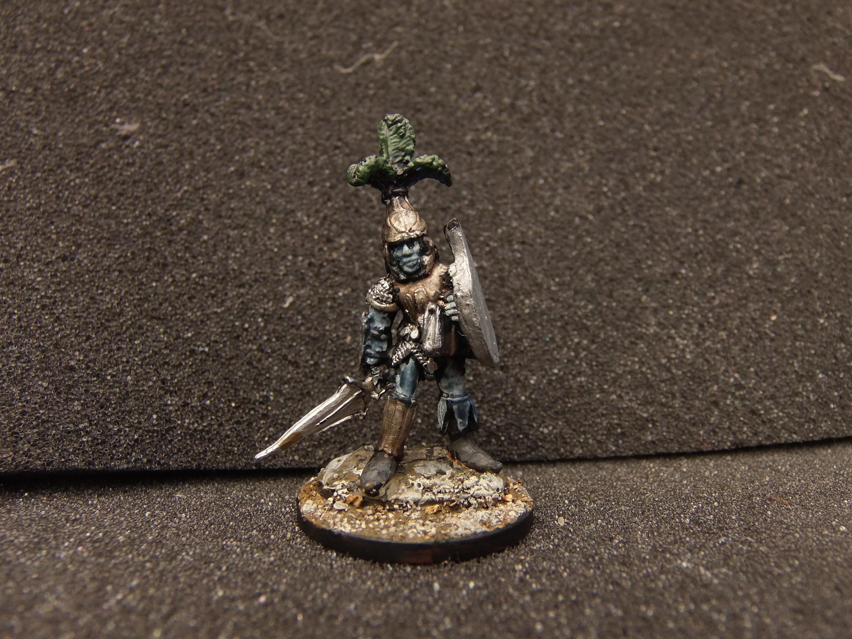 Citadel, Elves, Old, Sea Elf, Warhammer Fantasy