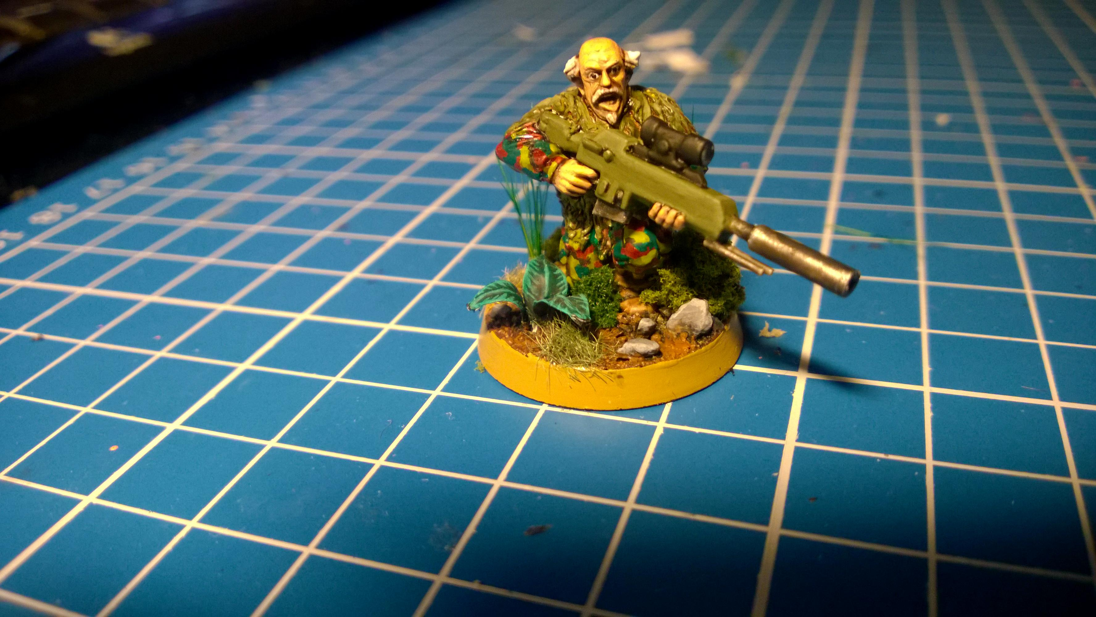 3rd, Astra, Belgian, Camouflage, Conversion, Darkon, Guard, Imperial, Militarum, Recon, Sculpting
