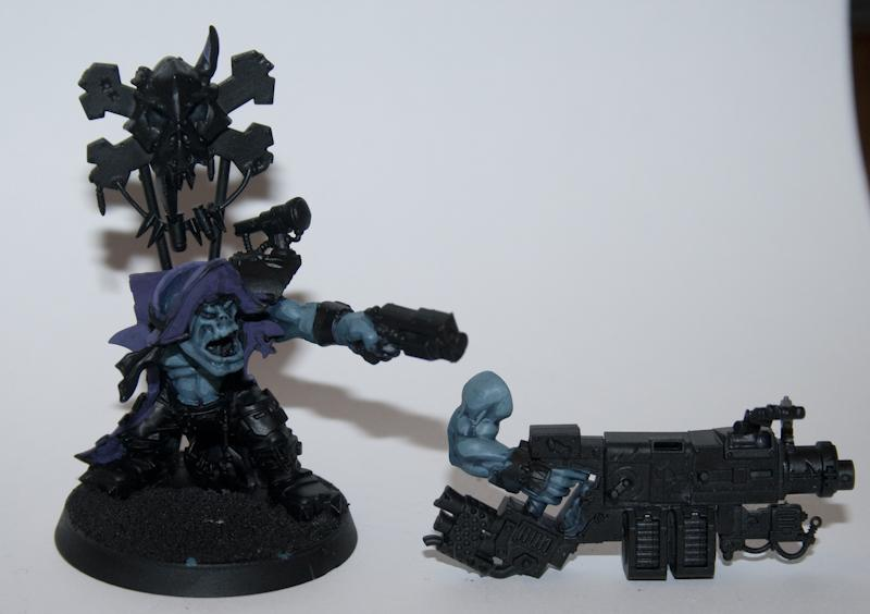 Flash Gitz, Orks, Pirate