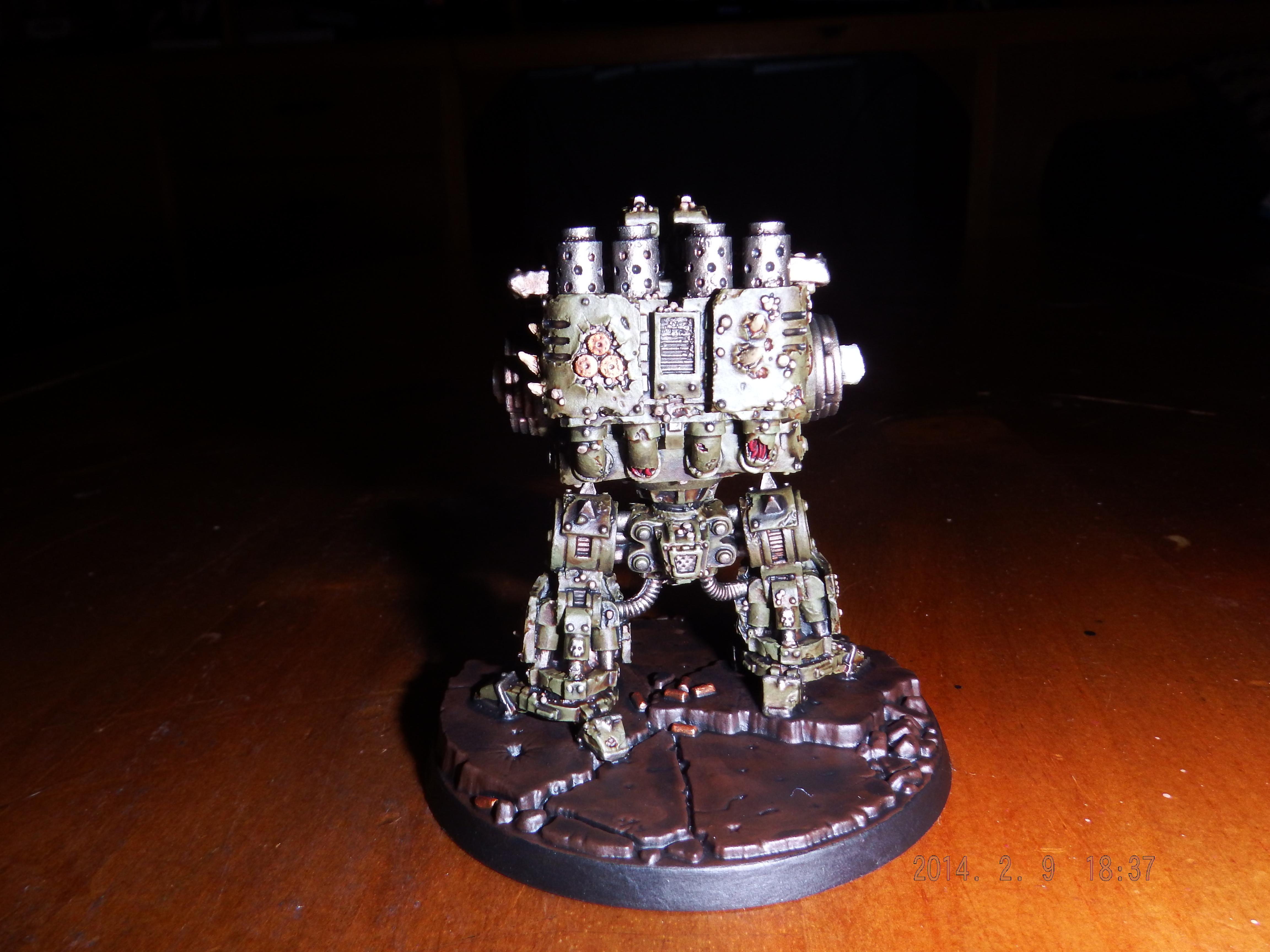 Chaos, Chaos Space Marines, Death Guard, Death Guard Dreadnought, Death Guard Helbrute, Death Guard Sorcerer, Nurgle, Nurgle Chaos Space Marines, Nurgle Dreadnought, Nurgle Helbrute, Nurgle Sorcerer, Plague Marines, Typhus, Typhus Herald Of Nurgle, Typhus Host Of The Destroyer Hive