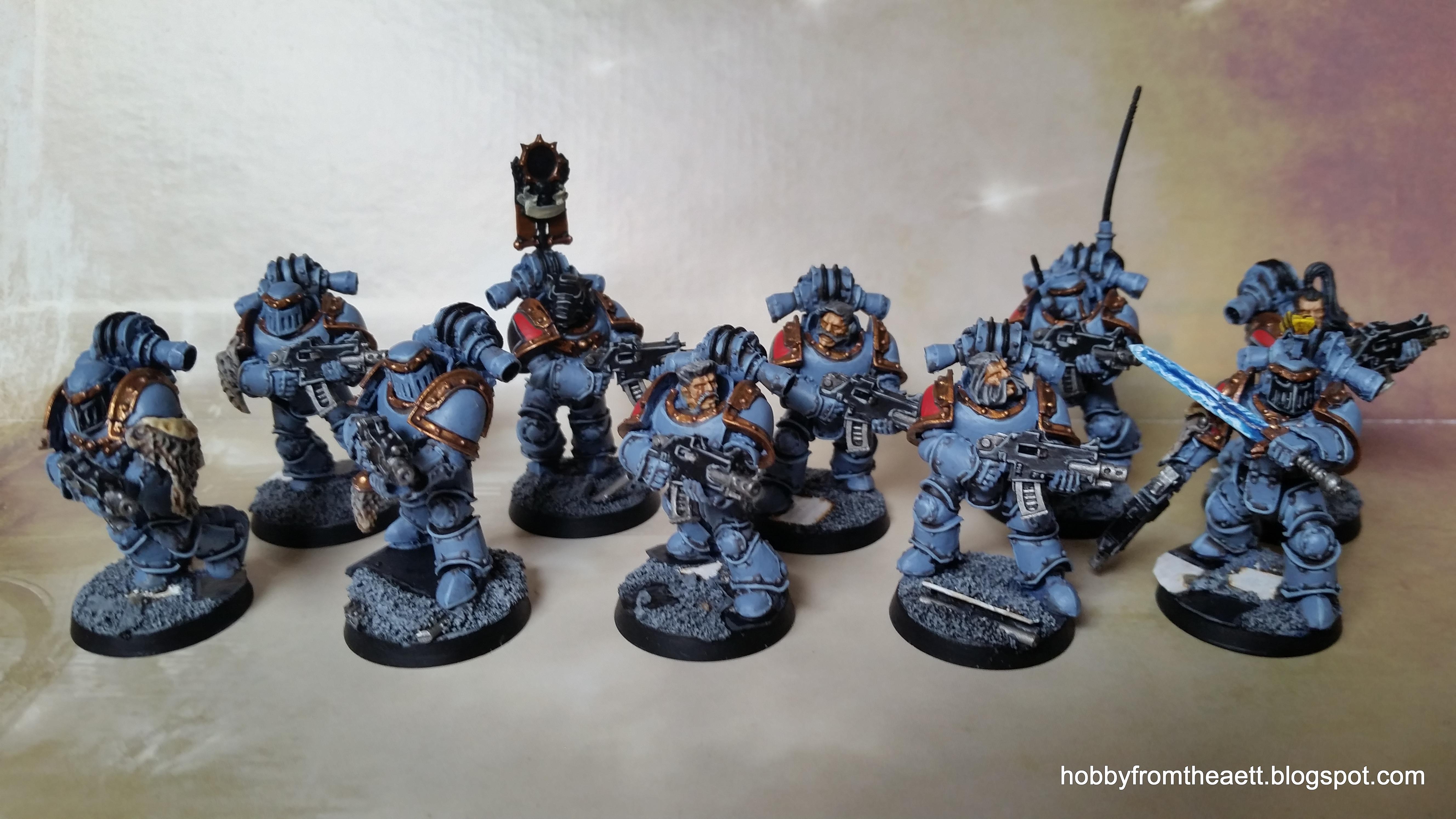Tacttical Squad