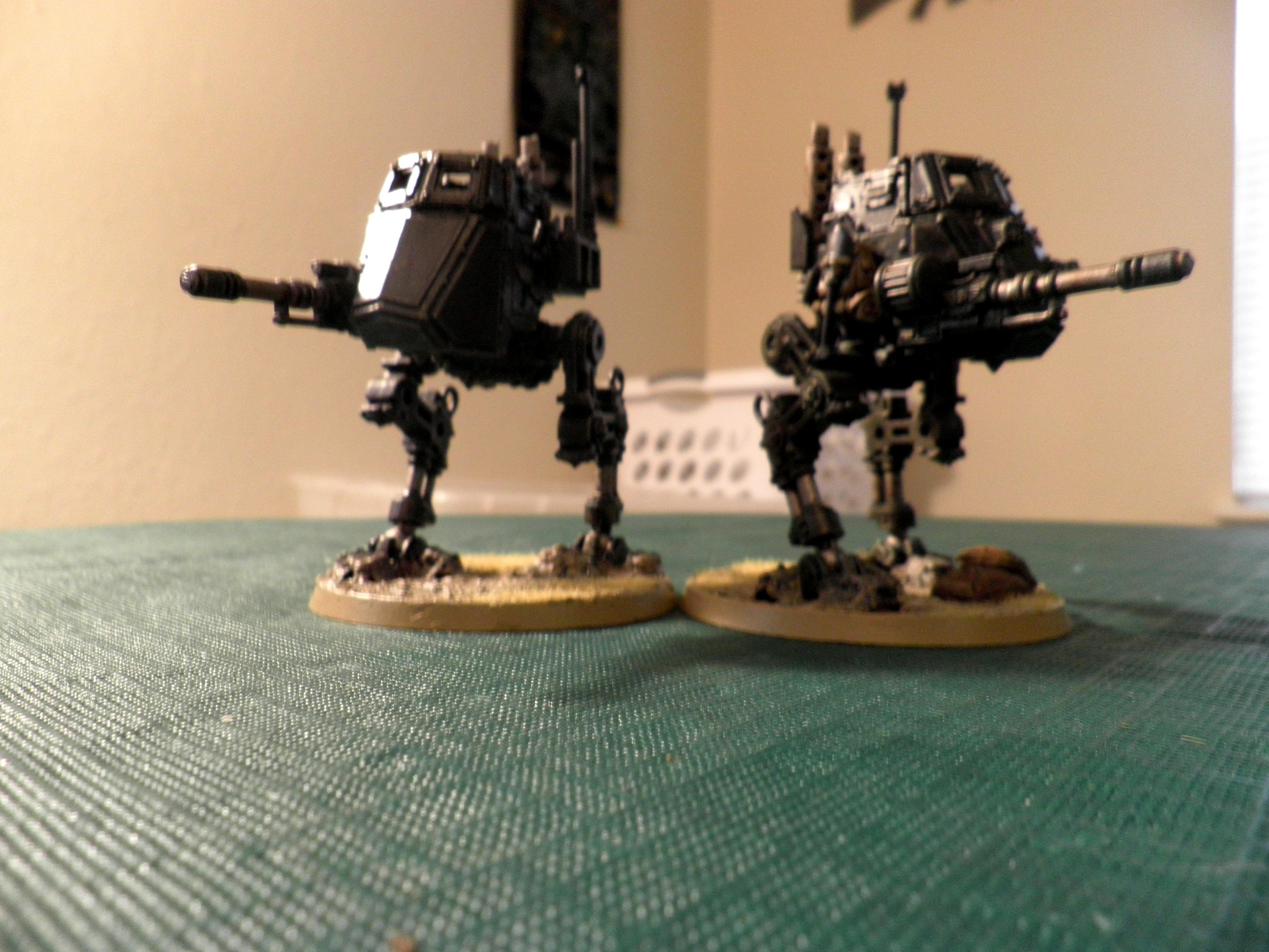 501st, Astra Militarum, Cadians, Imperial Guard, Mechanized