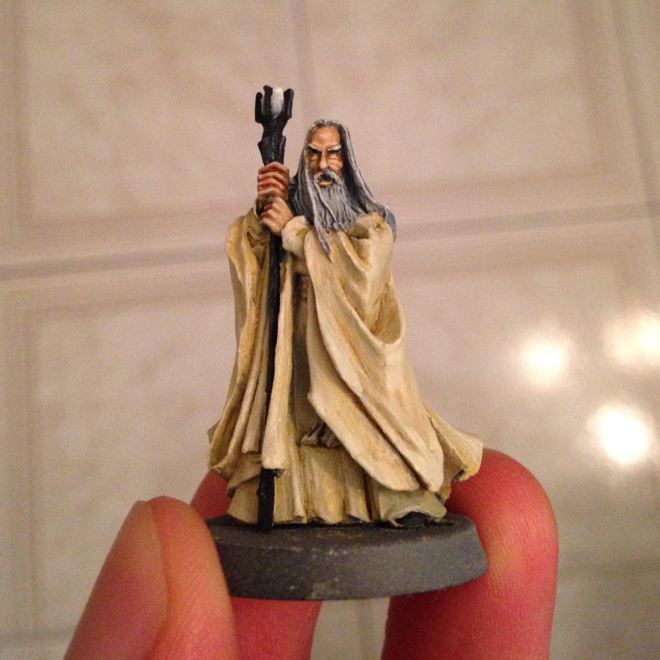 Isengard, Lord Of The Rings, Saruman