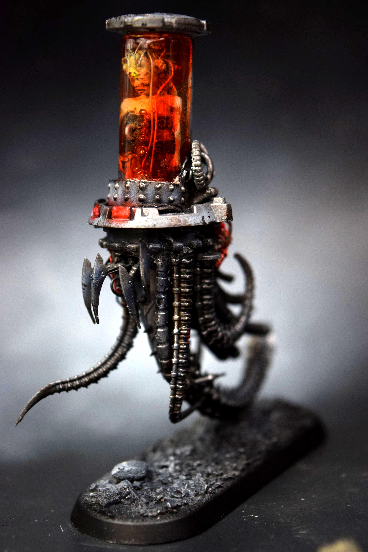 Inq28, Mutant Psyker, Psyker, Vat Mutant, Warhammer 40,000, Witch Engine