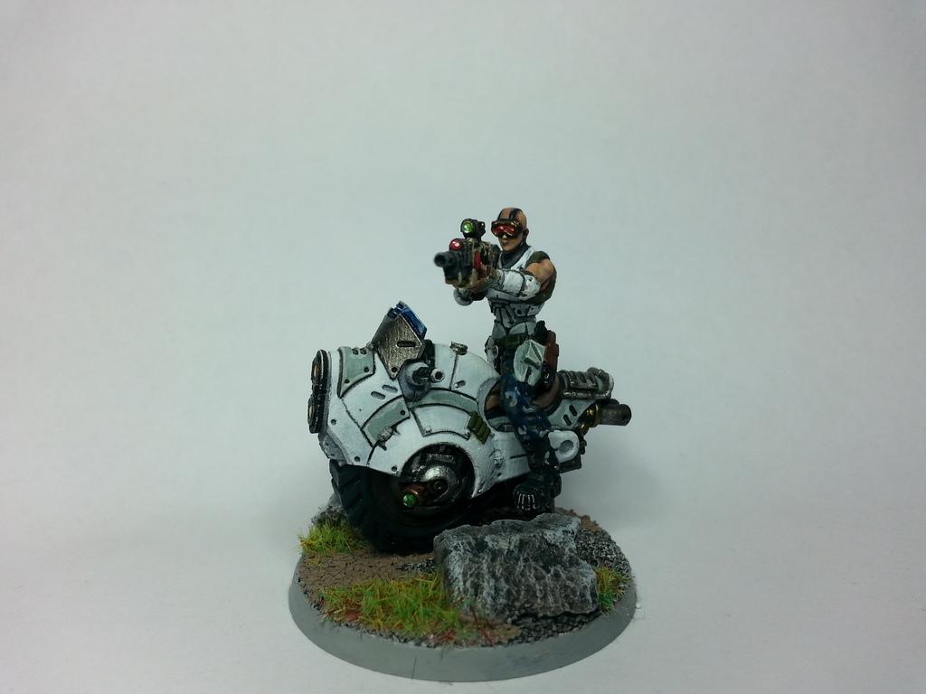 Deadzone, Enforcer, Mantic, P4l-3 H0r-53 Scout, Pathfinders, Snipers