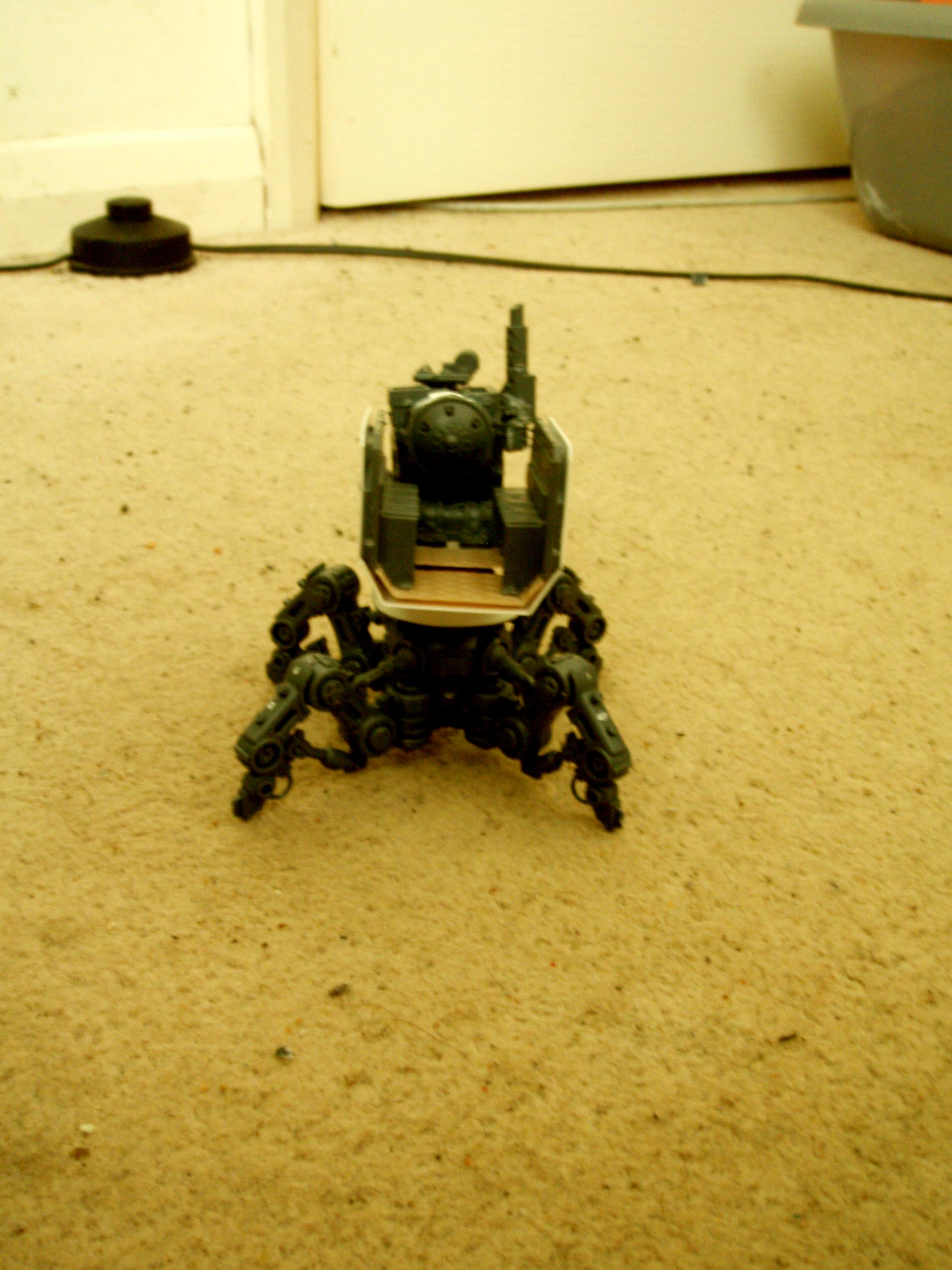 Dunecrawler, M.u.l.e, Mars Universal Land Engine, Mechanicum, Mule, Onager, Onager Dunecrawler, Skitarii