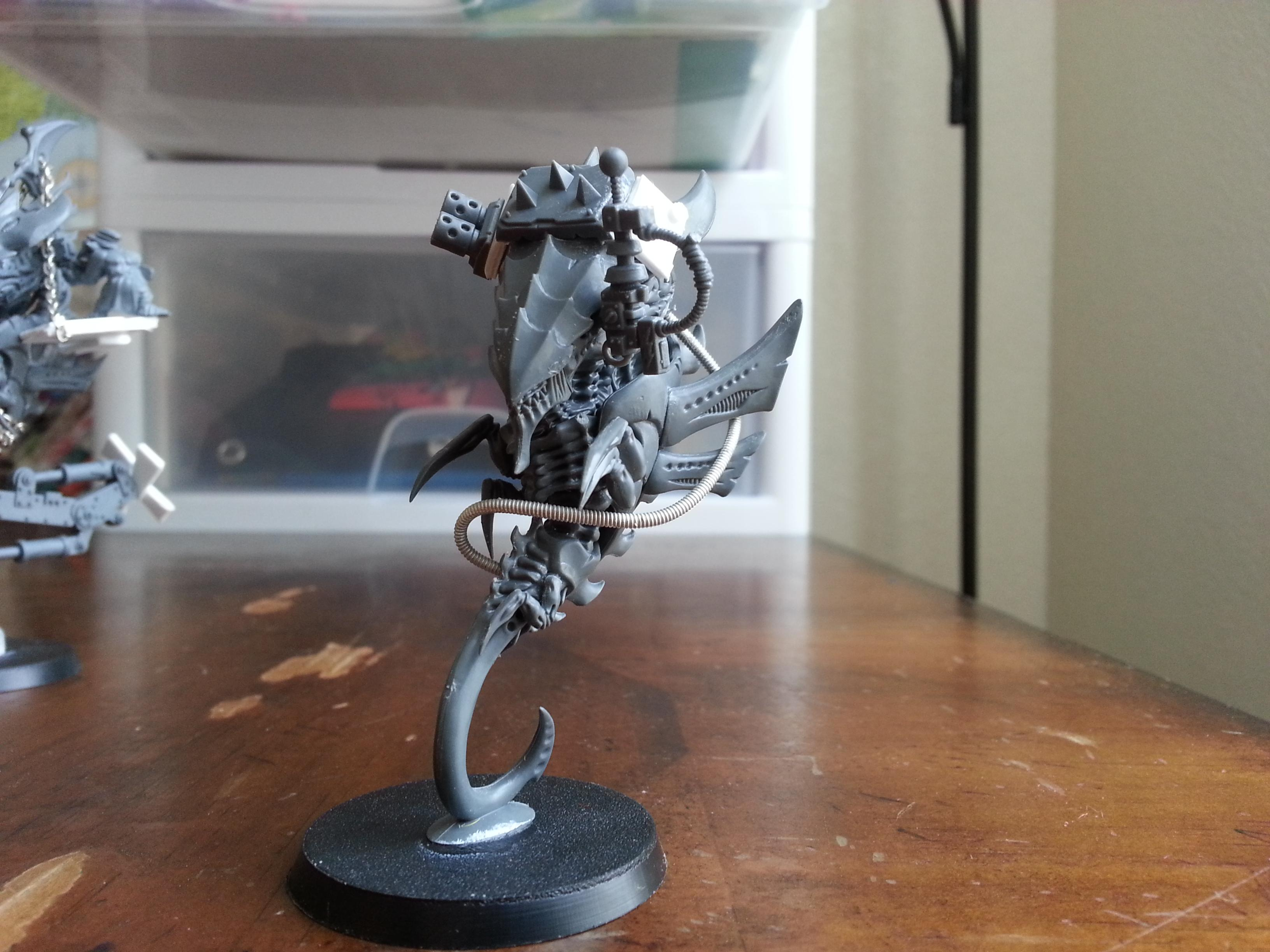 Looted, Tyranids, Zoanthrope
