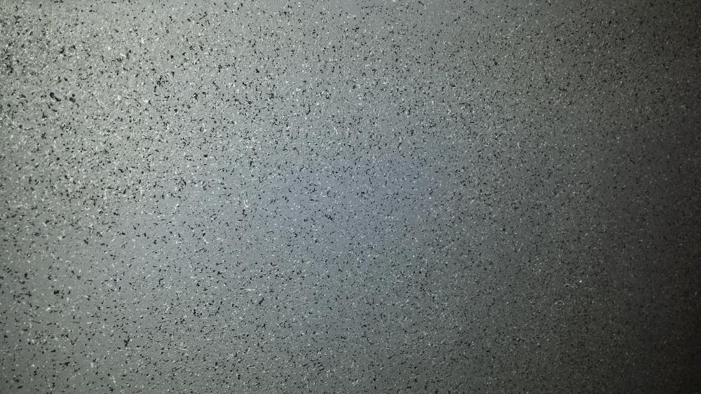 Close-Up of Texturing