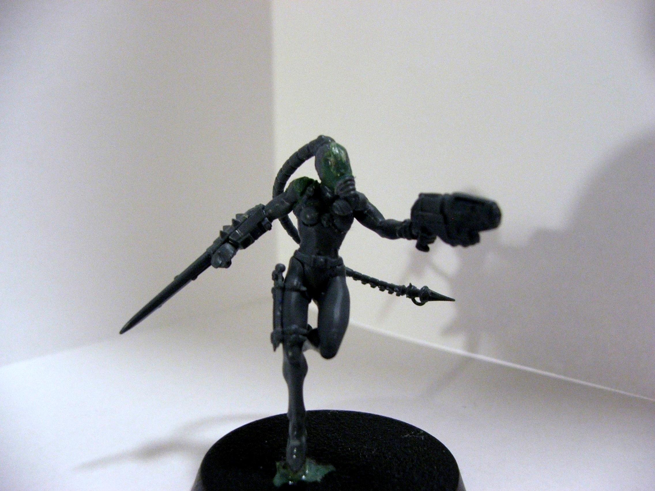 Assassin, Callidus, Conversion, Plastic, Wych