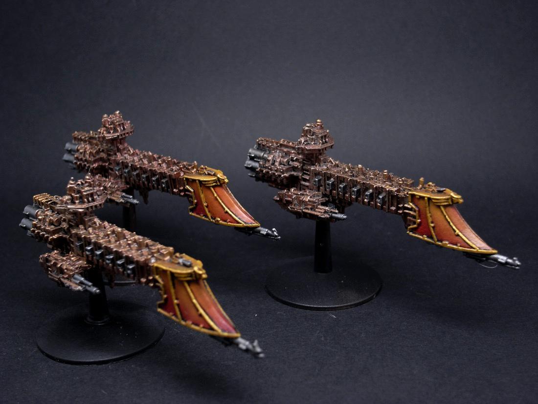 Airbrush, Battlefleet, Battlefleet Gothic, Gothic, Imperial