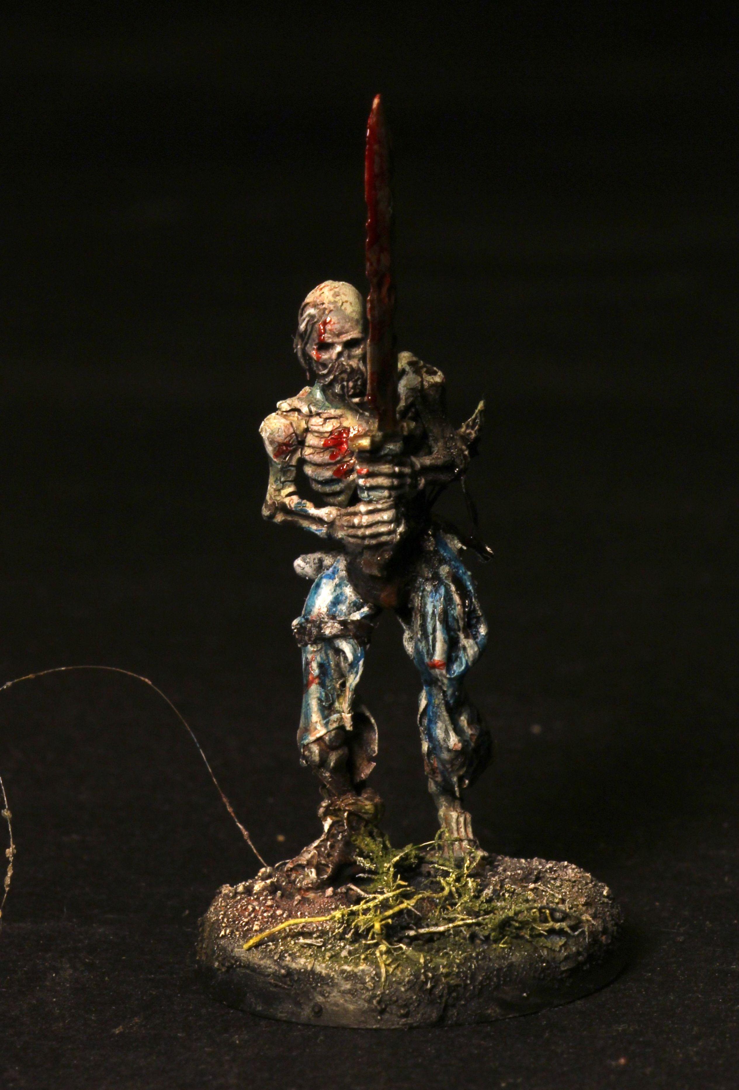 Skeletal Greatsword