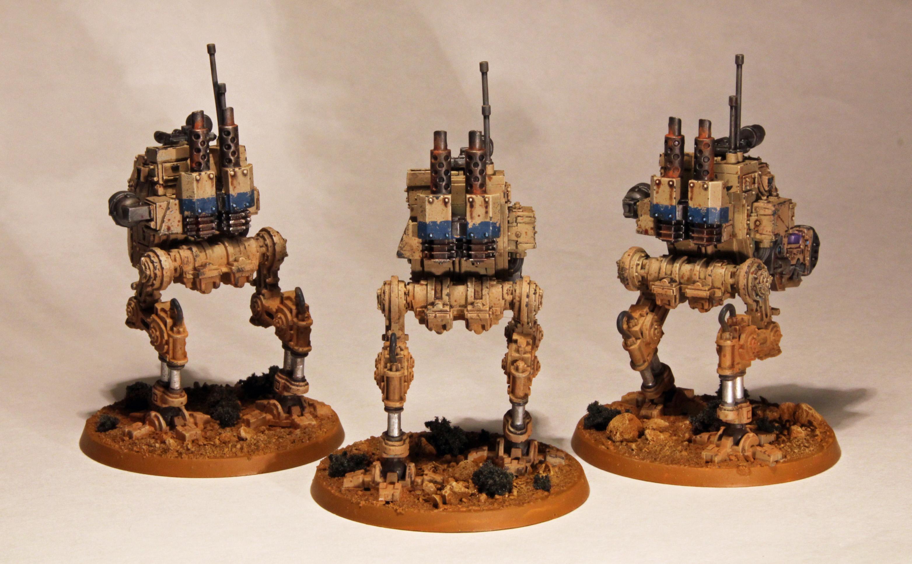 Astra Militarum, Cult, Genestealer, Imperial Guard, Sentinel