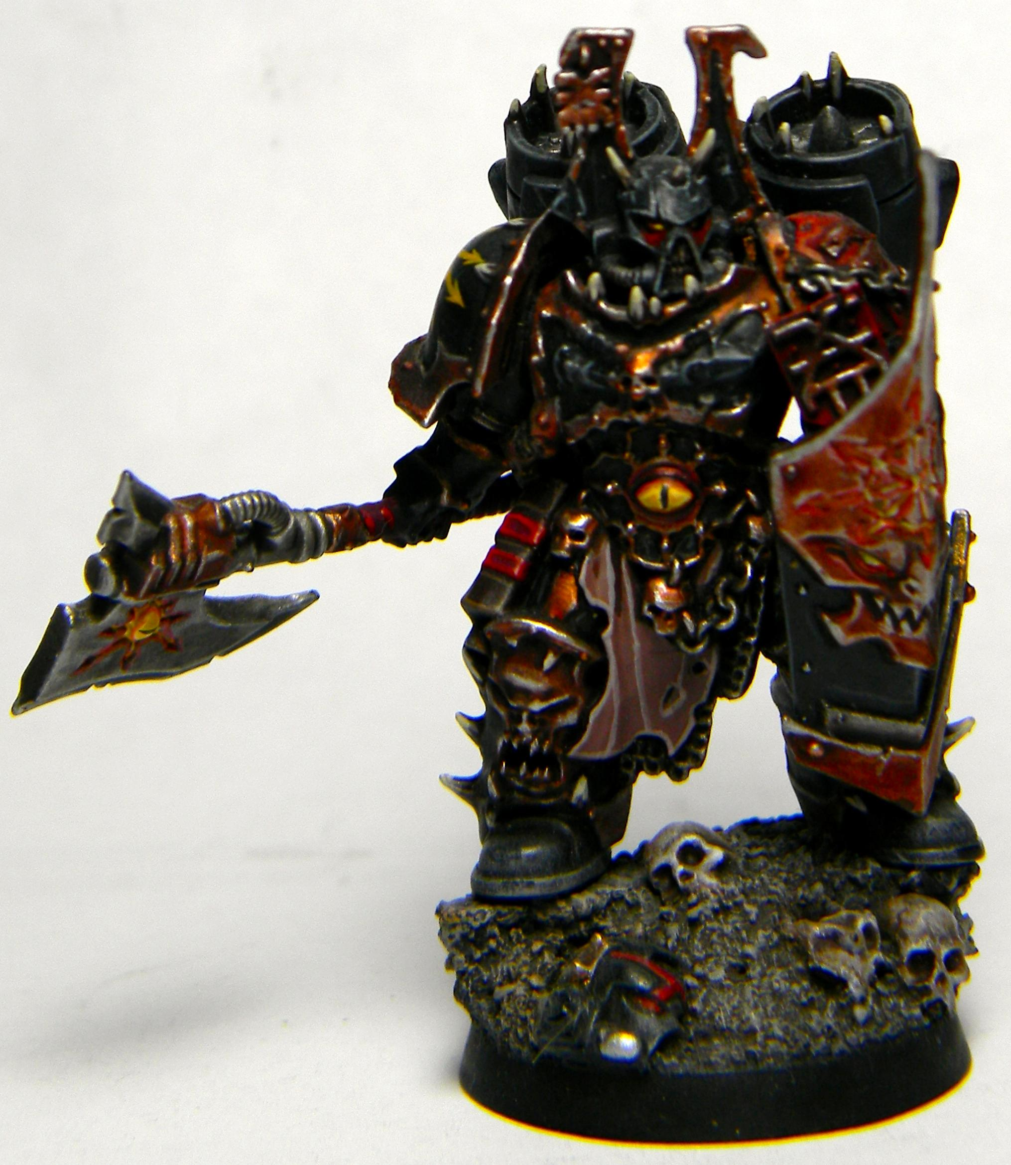 Assault, Berzerker, Black Legion, Chaos, Conversion, Khorne, Raptors, Space Marines