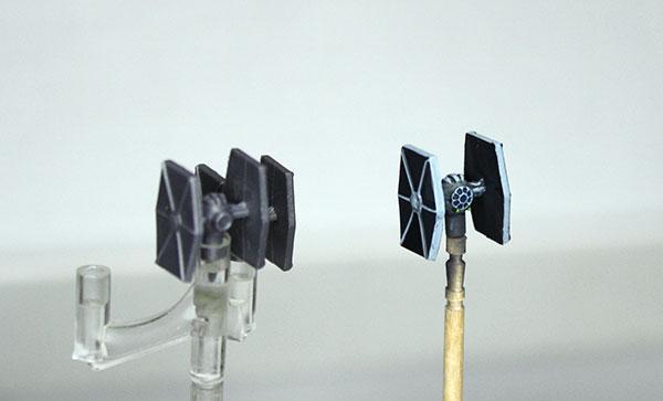 Armada, Ffg, Fighter, Science-fiction, Spaceship, Star Wars, Work In Progress