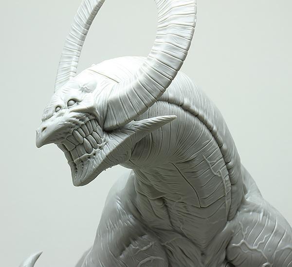 Dragon King, Kingdom Death