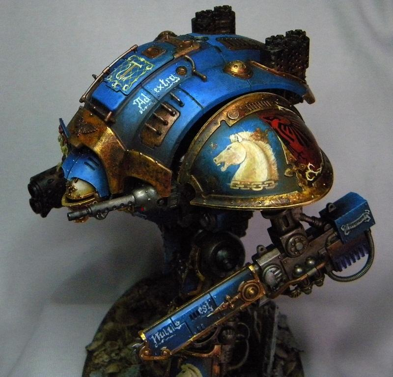 Errent, Imperial, Knights