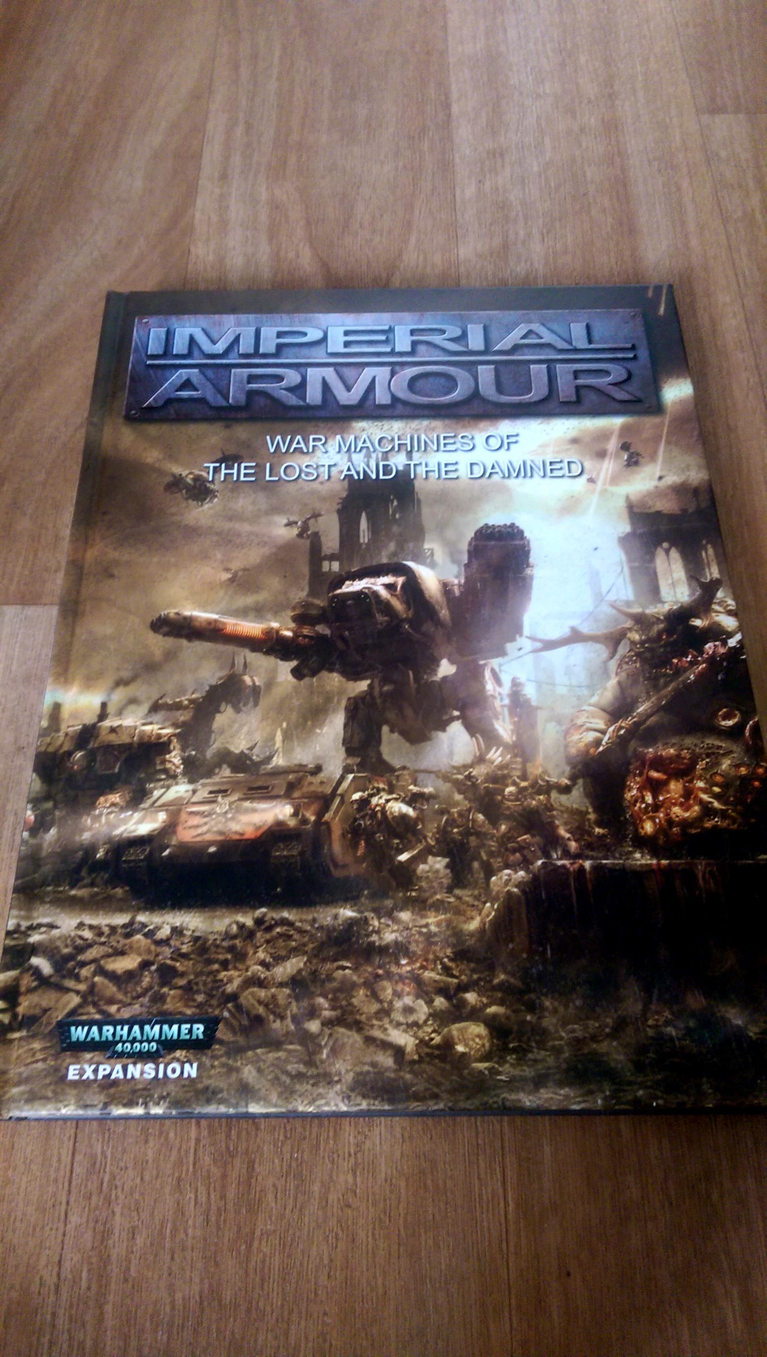 Imperial Armour 13